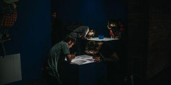 Nocny maraton wystaw w Muzeum Manggha