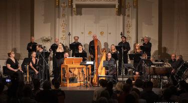 SIMCHA 2021: Maciej Prochaska - Psalmy Dawidowe