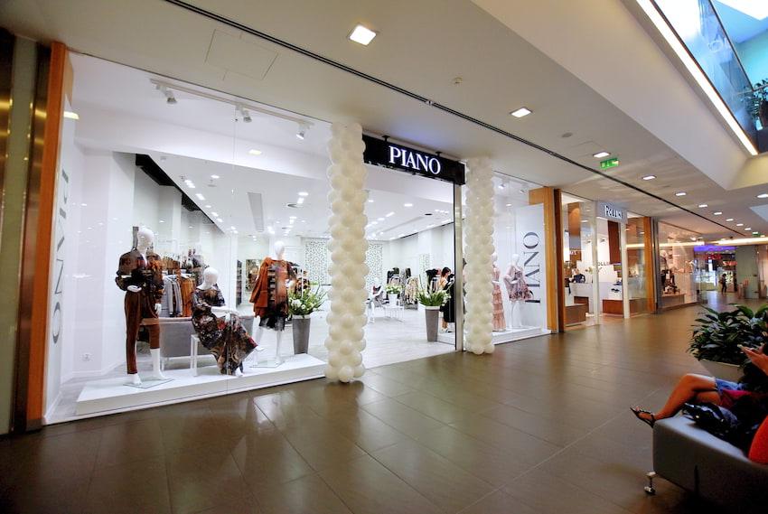 Nowe stylowe marki w Renomie