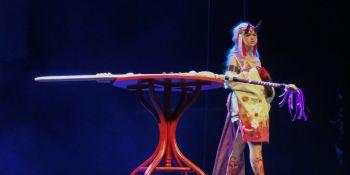 NiuCon - gala Cosplay we Wrocławiu
