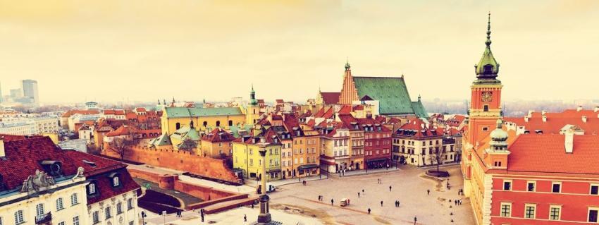 Nadchodzi aplikacja, dzięki której poznasz historię Warszawy [fot. materiały prasowe]