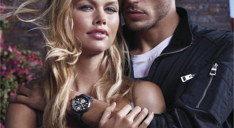 Zegarki GUESS na każdą okazję. Nowa kolekcja