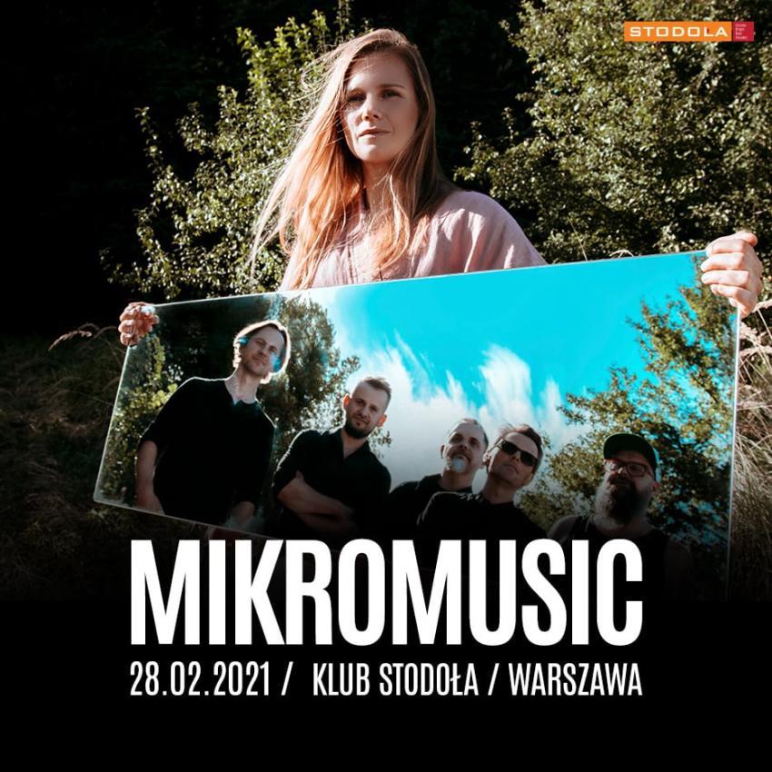 Mikromusic (materiały prasowe)