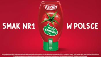 Smak Nr 1 w Polsce! - Najlepszy Ketchup na Święta