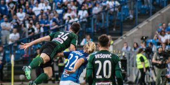 Lech Poznań- Legia Warszawa 0:3
