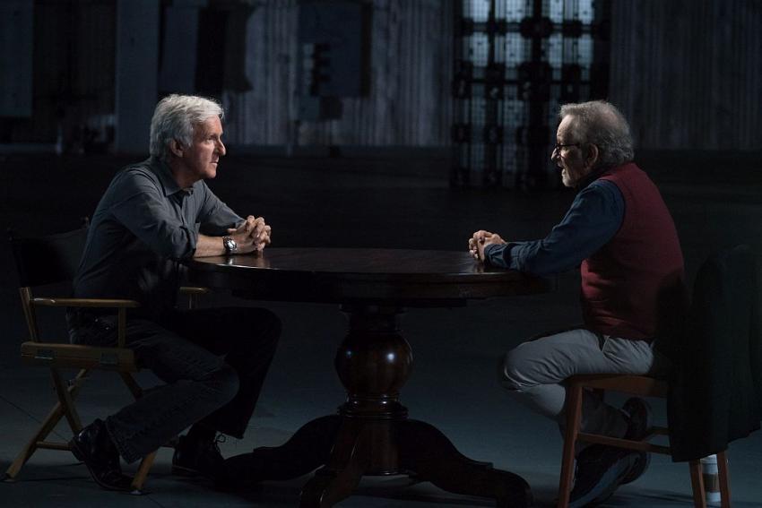 Historia Science Fiction na kanale AMC! [fot. materiały prasowe]