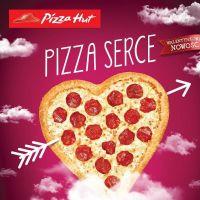 Walentynki w Pizza Hut potrwają dwa tygodnie!
