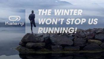 10 złotych zasad biegania zimą
