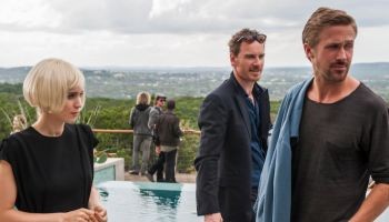 """Song to Song"", fot. Forum Film Poland"
