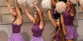 Cheerleaders Ergo Śląsk