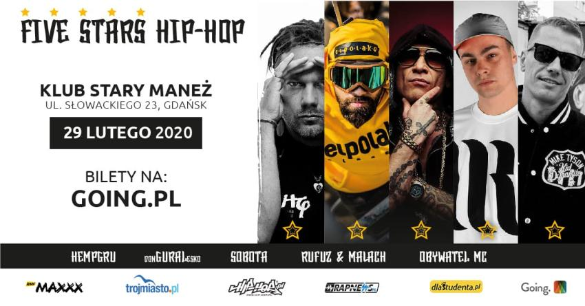 Hip Hop Festiwal