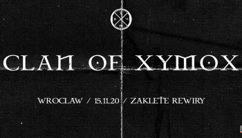 Clan of Xymox - materiały prasowe