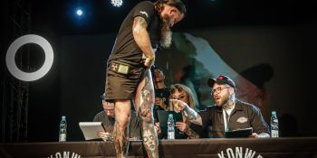 Wrocław Tattoo Konwent 2021