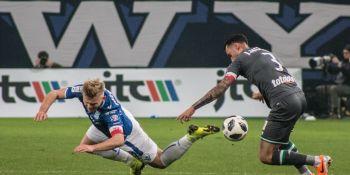 Lech Poznań - Lechia Gdańsk 0:1