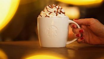 Nowe wcielenie latte w Starbucks!