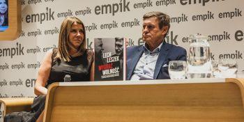 Spotkanie z Wałęsą, Balcerowiczem i Kolendą-Zaleską