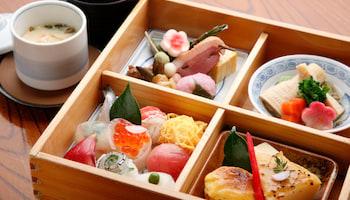 Bento – szybki lunch w japońskim stylu