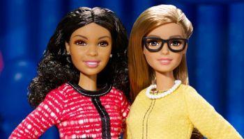 Barbie Prezydent i Wiceprezydent
