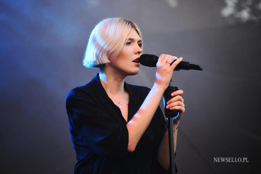 Letnie brzmienia: Daria Zawiałow