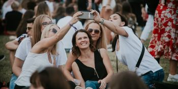 Kraków Live Festiwal - dzieńdrugi