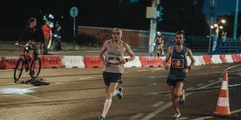 6. PKO Nocny Wrocław Półmaraton