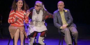 Magda Umer i Mumio: Przybora na 102