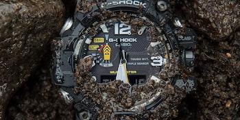 G-SHOCK MUDMASTER GWG-1000_cena 3890zł