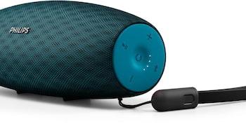Nowa kolekcja głośników Philips EverPlay / materiał prasowy