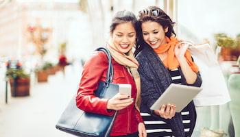 Gorące trendy e-commerce w 2017 roku