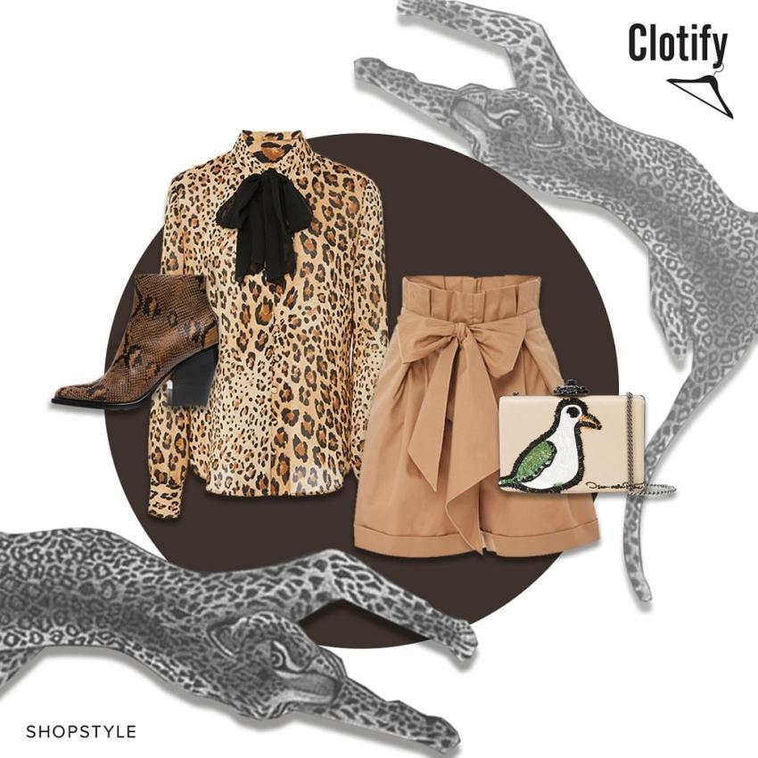 Clotify – aplikacja dzięki której Twoje stylizacje zawsze będą na czasie! [fot. materiały prasowe / Clotify]