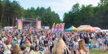 Festiwal Kolorów 2019 w Poznaniu