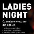 """""""Raz się żyje"""" czyli kwietniowe Ladies Night na wesoło... Do wygrania 3 podwójne zaproszenia do Cinema City Wrocław Korona!"""
