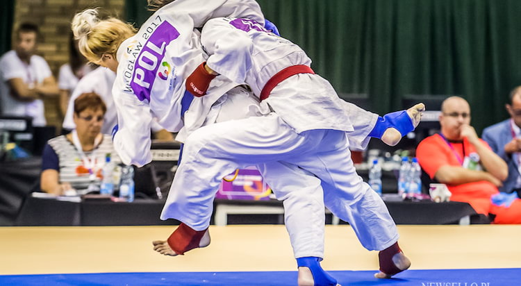 The World Games 2017 - Ju-Jitsu