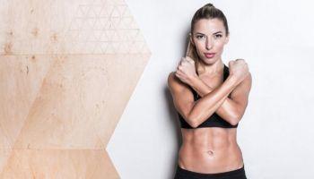 Ewa Chodakowska i adidas #lubieponiedzialki
