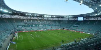 Śląsk Wrocław - Pogoń Szczecin 2:1
