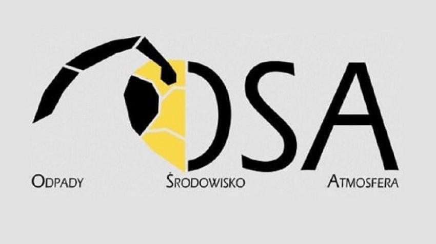 Konferencja OSA – Odpady, Środowisko, Atmosfera [fot. materiały prasowe]