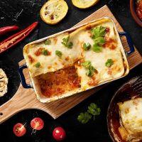 Nie tylko romantyczna kolacja - przepisy na walentynkowe dania dla całej rodziny