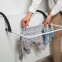 Sposoby na suszenie prania w domu