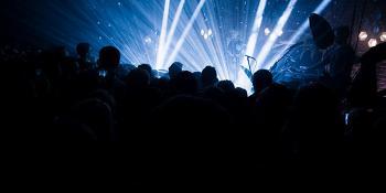Krakow: Koncert Meli Koteluk