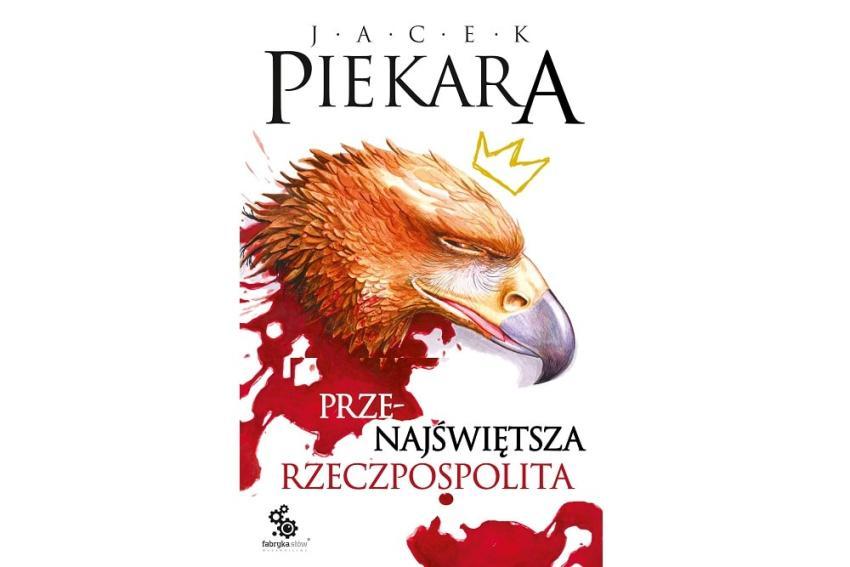 """""""Przenajświętsza Rzeczpospolita"""" – nowe wydanie!"""