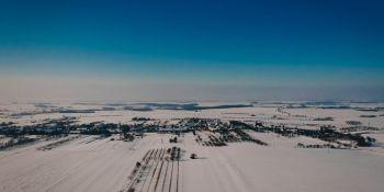 Zima w Polsce 2021