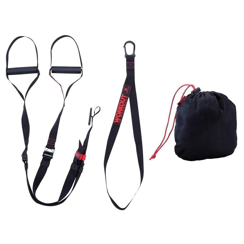 Decathlon, Domyos strap training, 79,99 zł