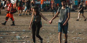 Pol'and'Rock Festival 2018 - dzień 3