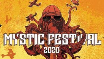 Mystic Festiwal 2020