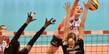 Puchar Polski w Śiatkówce Kobiet 2018