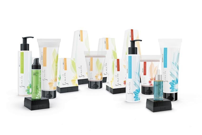 Senelle Cosmetics – siła tkwi w naturze