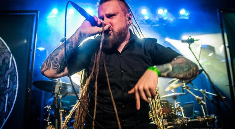 Meshuggah i Decapitated zagrali w Krakowie