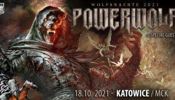 Powerwolf (materiały prasowe)