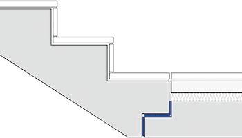 Ochrona przeciwpożarowa klatek schodowych z systemem izolacji akustycznej