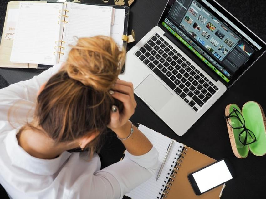 Sposoby radzenia sobie ze stresem – na szybko i na dłużej [fot. Pexels]